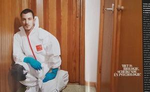 Vào đời với bằng thạc sĩ mà vẫn thất nghiệp, anh chàng đi dọn vệ sinh dạo kiếm 7 tỷ mỗi năm