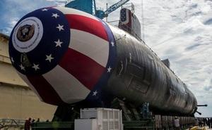 Mỹ bán tàu ngầm hạt nhân cho Úc: Cơn ác mộng của Nga-Trung?