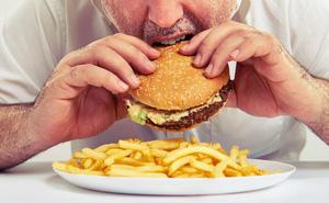 Những sai lầm trong ăn uống khiến cơ thể dễ tăng cân, béo phì