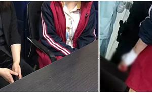 Tìm việc làm trên mạng, nữ sinh viên năm tư phải cắt cổ tay của chính mình chỉ vì một nguyên nhân đáng sợ