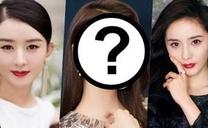 4 mỹ nhân Cbiz đẹp nhất trong mắt người Nhật: Triệu Lệ Dĩnh bị đánh giá thấp, ai vượt mặt Dương Mịch?