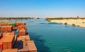 Hải quân Ai Cập - Lực lượng đang trỗi dậy ở Trung Đông