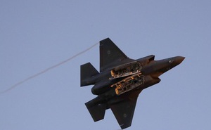 Thổ Nhĩ Kỳ sẽ tìm hàng thay thế F-35, quyết không từ bỏ S-400