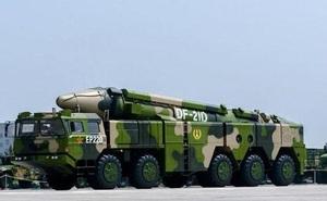 """Mỹ """"khoe"""" có thể dễ dàng đánh chặn """"sát thủ tàu sân bay"""" DF-21D Trung Quốc"""