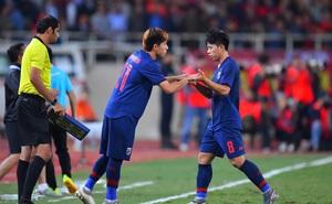 Người Thái bất an: 'Mất Ekanit, U22 Thái Lan đá ra sao'