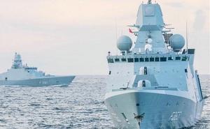 NATO gây họa lớn khi tập trận
