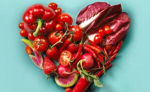 6 loại quả cho trái tim khỏe mạnh