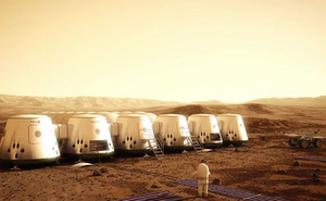 1001 thắc mắc: Muốn chuyển nhà lên sao hỏa, bạn phải trả bao tiền?