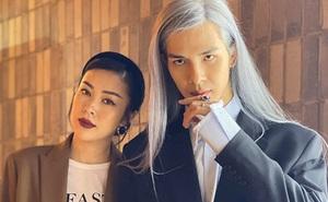Không ngờ chị gái Denis Đặng cũng xuất hiện trong 'Tự Tâm', xem loạt ảnh Instagram mới thấy nhan sắc chẳng kém em trai