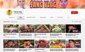 Youtuber nghị lực nhất Việt Nam: ở nhà tre nứa, làm phụ hồ nhưng vẫn gây dựng được channel ẩm thực hơn 760k subscribers