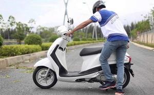 Những thói quen giúp xe máy chạy êm và luôn bền đẹp