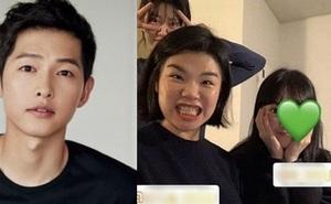 Ly hôn đã lâu, Song Hye Kyo lại bất ngờ làm điều này với nhân vật từng bị nghi ngoại tình cùng Song Joong Ki