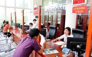 Bộ Nội vụ đồng ý cho các tỉnh thí điểm hợp nhất 8 sở ngành thành 4