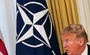 Tổng thống Trump: Thổ Nhĩ Kỳ mua S-400 của Nga có thể 'gây khó' cho vụ mua F-35 của Mỹ