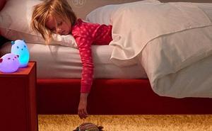 Trẻ khó phát triển chiều cao nếu có 3 thói quen này trước khi ngủ