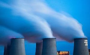 Khí thải carbon sẽ đạt mức cao nhất mọi thời đại trong năm nay