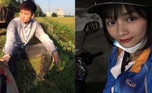 """Nữ tuyển thủ Việt Nam từng ra đồng gặt lúa, """"hot girl"""" sân cỏ thì làm shipper trước khi vô địch SEA Games 30"""