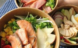 Phát hiện thêm nhiều người nhiễm khuẩn kháng kháng sinh vì ăn rau sống theo cách này