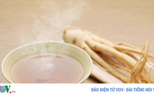 11 lợi ích sức khỏe tuyệt vời của nhân sâm