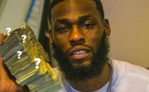 Nhân viên ngân hàng bị bắt sau khi pose ảnh với 2 tỷ tiền mặt ăn cắp ở chỗ làm