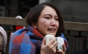 Vụ nữ nhà báo bị cấp trên tấn công tình dục chấn động Nhật Bản: Nạn nhân được bồi thường 700 triệu đồng, bật khóc vì vui mừng trước tòa