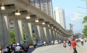Đường sắt đô thị Nhổn - Ga Hà Nội ký kết gói thầu thu vé tự động hơn 280 tỷ đồng