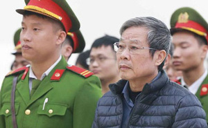 Cựu Bộ trưởng Nguyễn Bắc Son dùng nguồn nào để nộp lại 3 triệu USD nhận hối lộ?