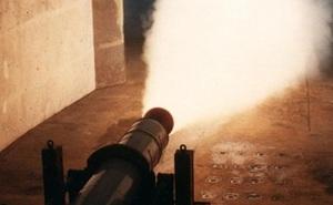 Dự án Falcon và kế hoạch hồi sinh bãi thử tên lửa bí mật