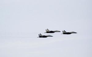 Rơi máy bay chiến đấu của Iran, 2 phi công tử nạn