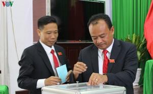Cần Thơ bầu bổ sung 2 nhân sự UBND thành phố