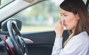 Vì sao tài xế nên bật điều hòa vào mùa đông?