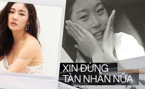 Từ chuyện về cô gái Hàn Quốc tự tử và lời nhắn nhủ: Đừng tàn nhẫn nữa, con người ta có thể chết vì những kẻ quay lén và lũ người 'xin link'