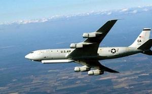 Mỹ điều máy bay do thám, giám sát hoạt động của bán đảo Triều Tiên