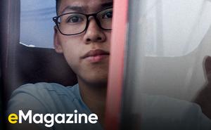 Ngô Việt Cường - Cậu học sinh lớp 12 trong vòng 2 năm lắp ráp thành công 2 ô tô chạy bằng năng lượng mặt trời
