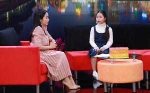 Ốc Thanh Vân bật khóc khi nghe cô bé lớp 5 kể chuyện bị bạn bè cô lập vì lý do trớ trêu