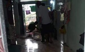 Cô gái tử vong với vết cắt ở cổ, nghi bị nhân tình sát hại ở Sài Gòn