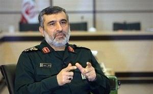 Tướng Iran nói nhầm máy bay Ukraine là tên lửa hành trình