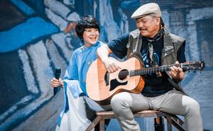 Loạt sao đình đám của showbiz Việt góp mặt trong chương trình đêm 30 Tết