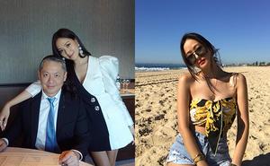 Mỹ nhân giàu có khét tiếng Đài Loan: Cả cha mẹ đều là tỷ phú, 41 tuổi vẫn quyến rũ khó tin