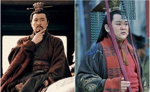 Có tới 4 người con trai, vì sao Lưu Bị vẫn buộc phải truyền ngôi cho Lưu Thiện?