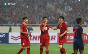 """Báo Hồng Kông bất ngờ cho rằng U23 Việt Nam được đá """"sân nhà"""" khi gặp U23 Jordan"""