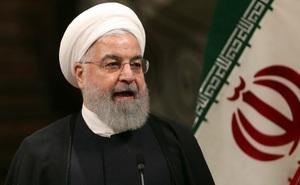 """Ông Rouhani thừa nhận """"sai lầm không thể tha thứ"""", Ukraine cứng rắn đòi dẫn đầu đoàn điều tra"""