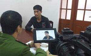 Nghi phạm ép xe, chém người phụ nữ chở con nhỏ ở Thái Nguyên đối diện án phạt nào?