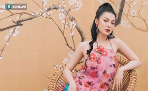 Ám ảnh cái Tết mặc quần áo từ thiện, ca sĩ Lily Chen chi 10 triệu mua hoa, quả cúng gia tiên