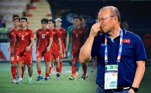 Thất bại trên đất Thái, thầy Park có nhận ra nguy cơ lớn hơn nhiều đang chực chờ trước mắt?