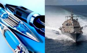 """Iran đừng mơ đóng cửa eo biển Hormuz: Hải quân Mỹ đã có cách """"quét sạch"""" drone tấn công?"""