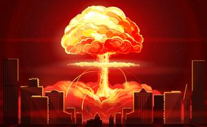 Đại dương gào thét: Mỗi giây bị đốt nóng bằng lượng nhiệt của 5 quả bom nguyên tử