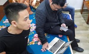 Phá đường dây mua bán phần mềm gián điệp ĐTDĐ trên mạng Internet