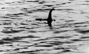 Giải mã sốc: Huyền thoại quái vật hồ Loch Ness có từ bao giờ?