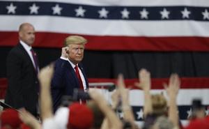 """Bầu cử Mỹ đến gần, Trung Quốc sẽ thành """"bao cát"""" để các ứng viên phô diễn sức mạnh?"""